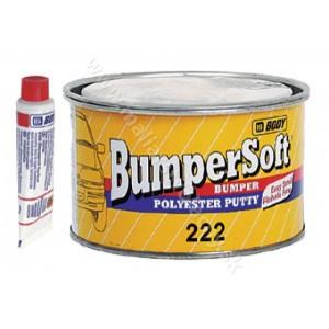 Bumper Soft čierny tmel 250g*