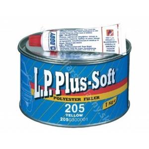Body dvojzložkkový tmel 205 L.P.Plus soft 1kg*
