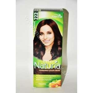 Naturia 222 divý gaštan trvácna farba na vlasy Joanna
