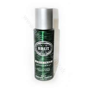 Brut Original deodorant pre mužov 200ml